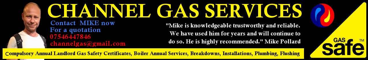 Channel Gas Services 2 of 2